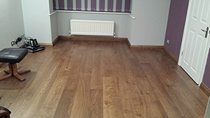 Basingstoke Carpentry Flooring