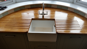 Basingstoke Carpentry Kitchens